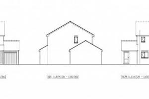 existing-elevation