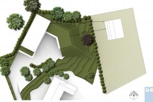 Fenwick Grove Site Plan