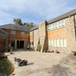 Corbridge House Refurbisment & Extension